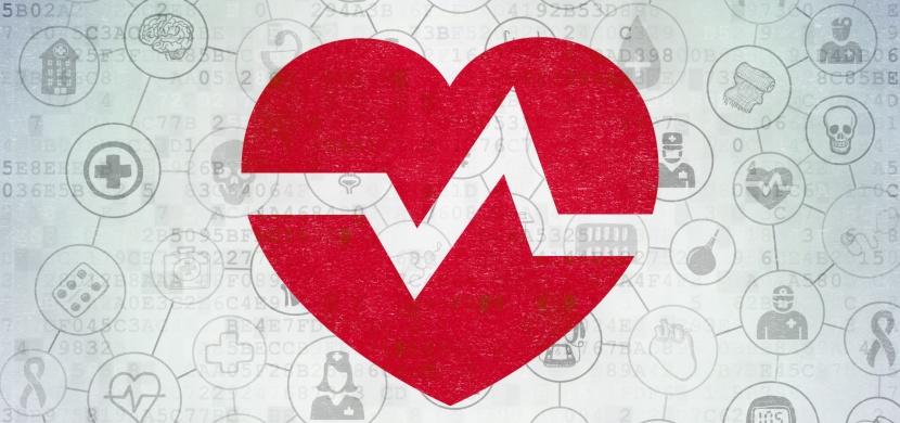 Problémy se srdcem nemusí jít na první pohled vůbec vidět. Těchto 6 nenápadných příznaků vám je pomůže odhalit