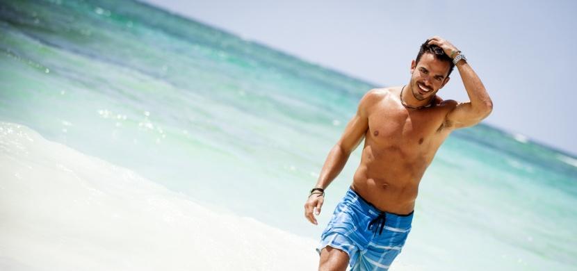 Typy lidí, které toto léto potkáte na pláži: Poznáte i sebe?