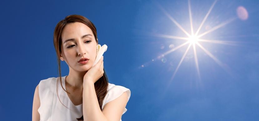 Zdravotní nebezpečí, která na nás číhají v létě