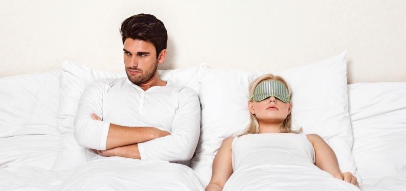 Toto chování žádného chlapa při milování rozhodně nenadchne