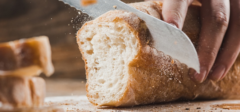 Co se stane, když přestanete jíst chleba? Vaše tělo vám poděkuje