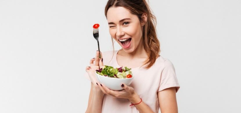 Jak zhubnout rychle a spolehlivě dvě kila za týden? Jednoduše, jezte jako hubení