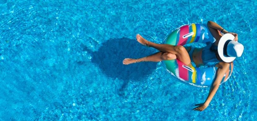 Jak udržet váš bazén čistý za pomoci věcí, které máte v domácnosti? Úplně jednoduše
