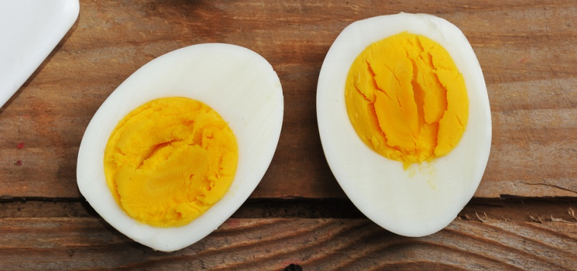 Vaječná dieta, během které zhubnete pět kilogramů za týden
