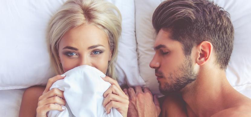 Spaní bez pyžama přináší samá pozitiva