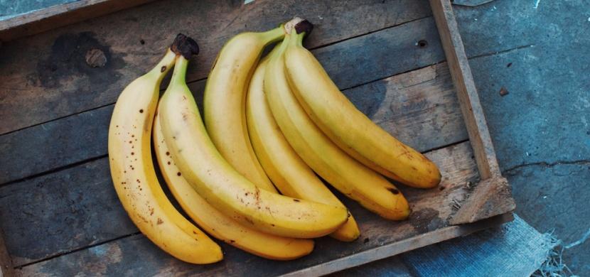 Vyhazujete vláknité části na banánu? Odteď už to nebudete