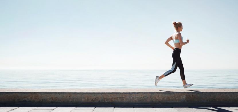I na dovolené můžete žít zdravě