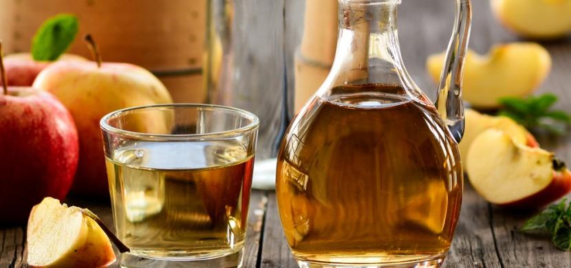 Jablečný ocet: elixír zdraví a štíhlosti