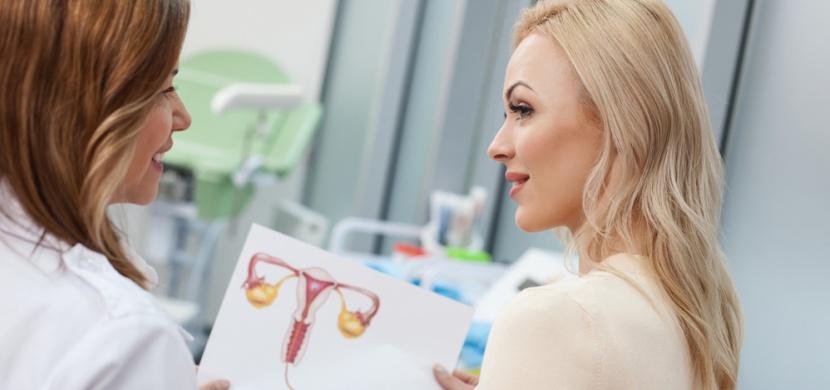 Tyto diagnózy gynekologa vám zaručeně na klidu nepřidají - máte se ale skutečně čeho bát?
