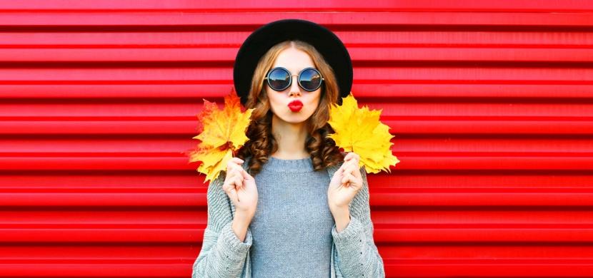 Jak připravit vaše tělo na podzim a zimu?