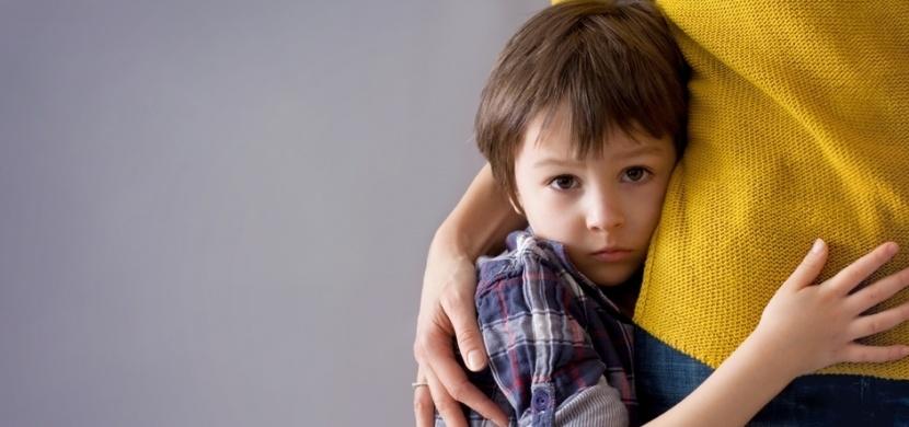Nevhodné chování u dítěte jako předzvěst psychické poruchy