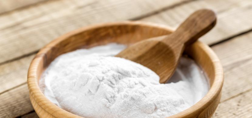 Jedlá soda a její všestranné použití: Pro váš dům, krásu i zdraví