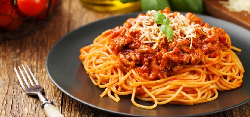 Stačí 30 minut a vykouzlíte tu nejlepší směs na špagety
