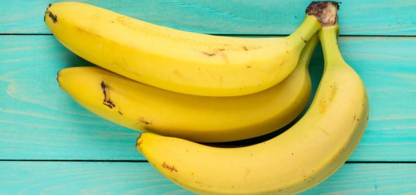 Není banán jako banán. Které kupovat a kterým se raději vyhnout?