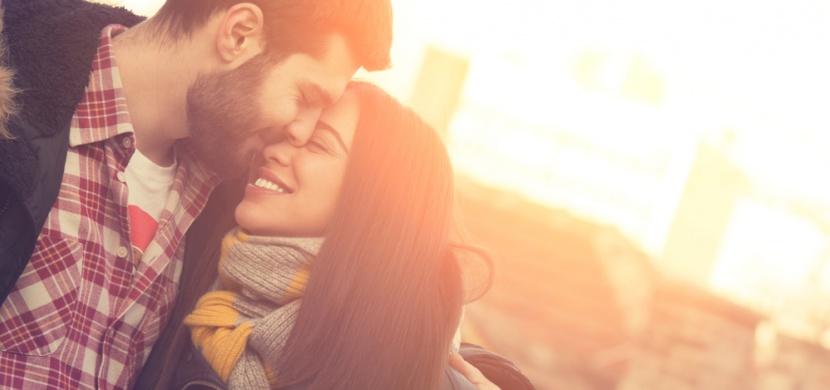 Partnerský psychologický test: Vyberte pár, který je podle vás nejšťastnější