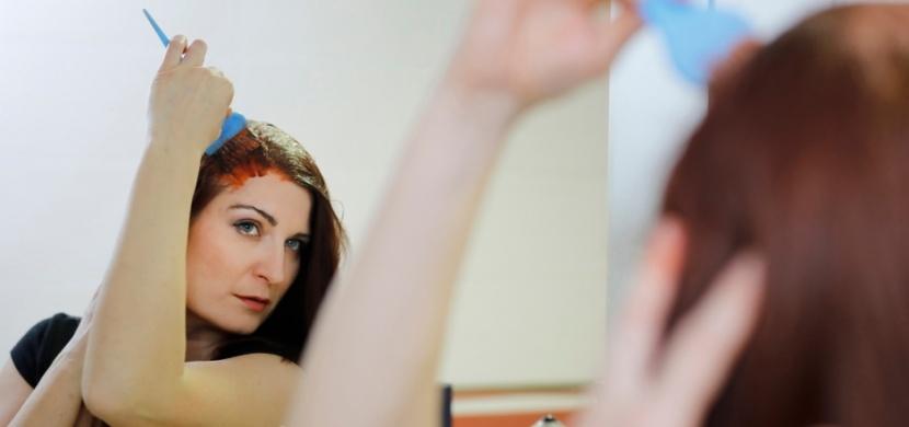 Domácí barvení vlasů: Díky těmto trikům budou vaše vlasy vypadat jako ze salonu