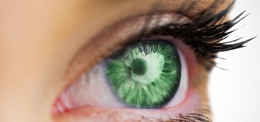 Magické zelené oči. Co vše prozradí o vašem charakteru?