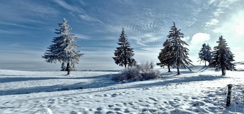 Čeká nás zima, jaká tu nebyla více jak 100 let. Naplní se předpovědi?