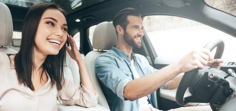 Otázka z autoškoly: Víte, kdo projede křižovatkou jako poslední?