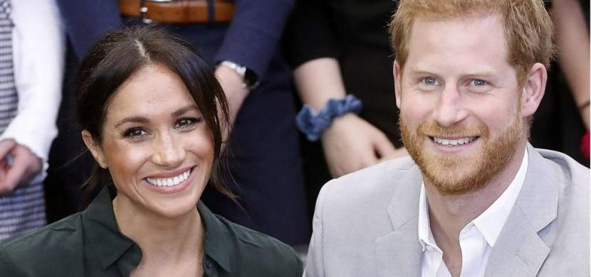 Datum porodu, pohlaví, jméno aneb vše, co potřebujete vědět o dítěti Harryho a Meghan