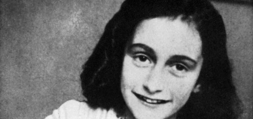 Anna Franková: Kdo vyzradil její úkryt nacistům?