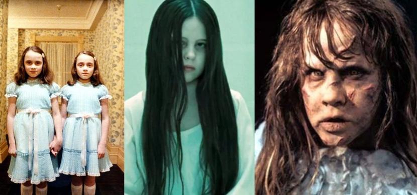 Jak se změnily a co dělají děti ze známých horrorů?