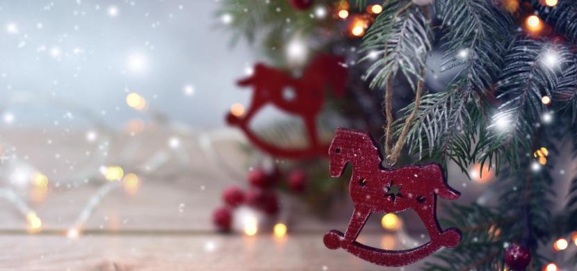 Jak se slavily Vánoce před 100 lety?