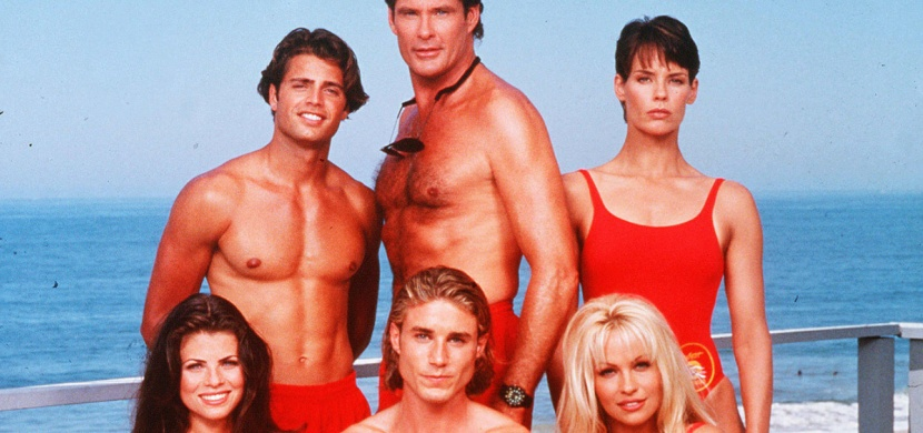 Jak se změnili a co dnes dělají herci z Pobřežní hlídky?