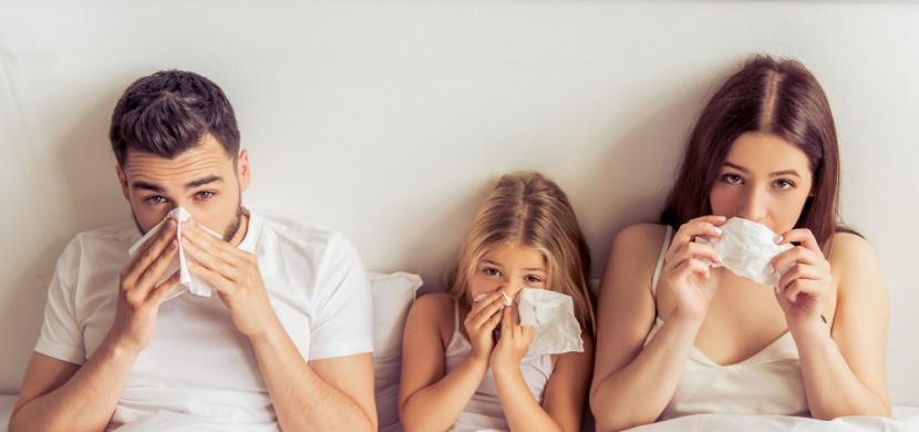 Dostihla vás kapénková infekce? Tyto babské recepty vás zbaví nepříjemného nachlazení