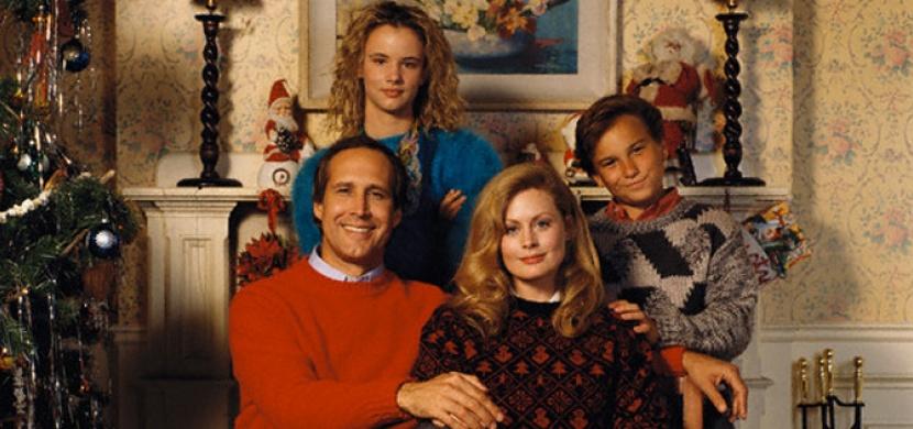 Vánoční prázdniny: Jak se od dob natáčení herci změnili?