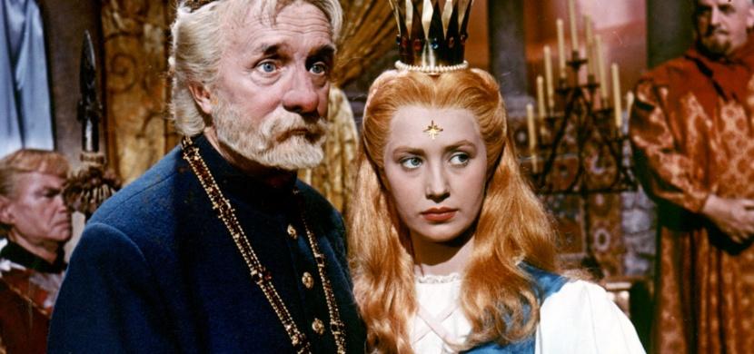 Princezna se zlatou hvězdou: Co jste o této pohádce nevěděli?