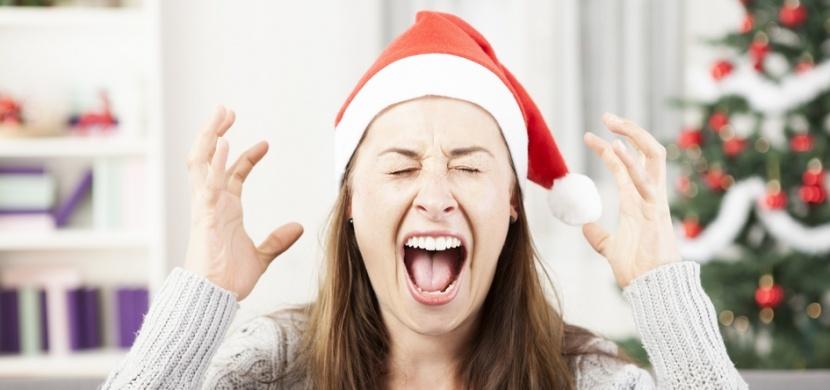 Vyhněte se předvánočnímu stresu: Známe triky, jak se nezbláznit!