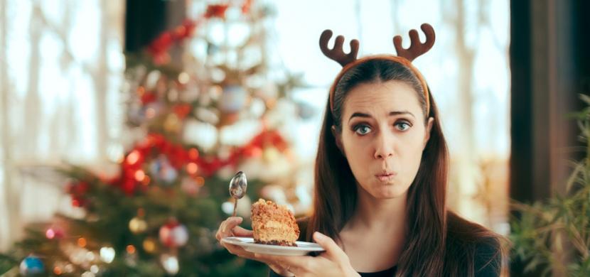 Jak nepřibrat o Vánocích? Díky těmto fíglům si o svátcích dopřejete, ale nepřiberete ani deko navíc