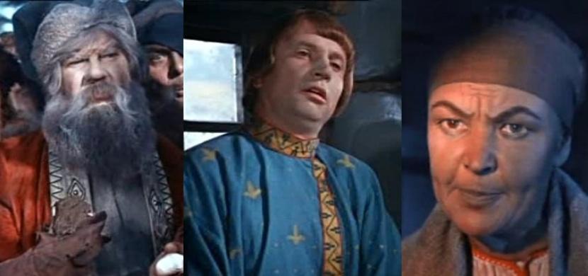 Mrazík: Co se stalo s herci, kteří si zahráli vedlejší role?