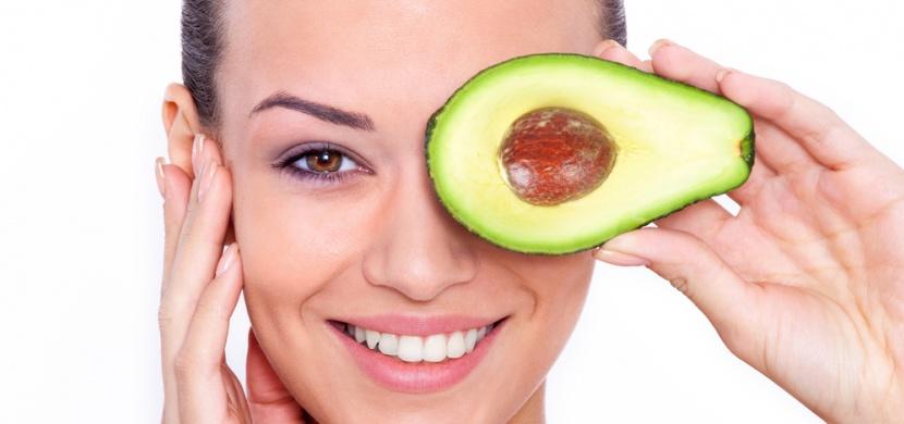 Avokádo je skvělé i ke kosmetickým účelům: Vyrobte z něj krém na holení nebo pleťovou masku