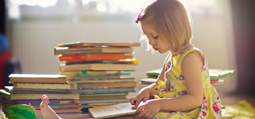 Poznejte nejoblíbenější dětské knihy napříč celou Evropou: Která boduje v Česku?