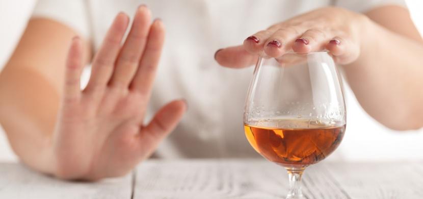 Suchý únor: Co s vámi udělá měsíc abstinence?