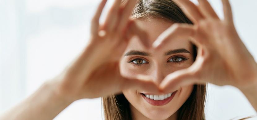 Japonská masáž Shiatsu: Věnujte jednu minutu pro mladistvější vzhled svých očí