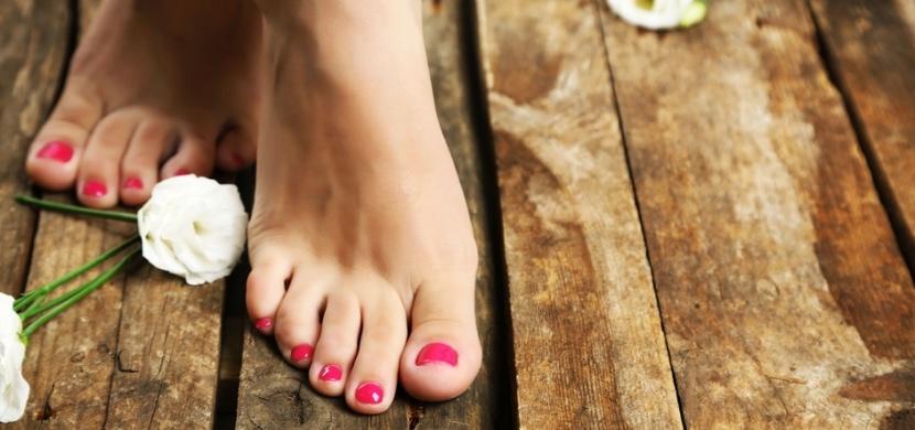 Máte ukazováček na noze delší než palec? Jde o tzv. řeckou nohu, kterou má pouze 13 % lidí
