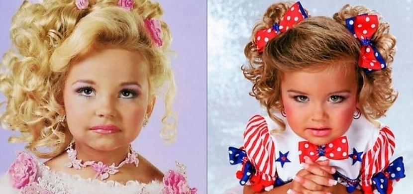 Diety, solárium i botox. Co vše musí podstupovat účastnice dětských soutěží krásy?
