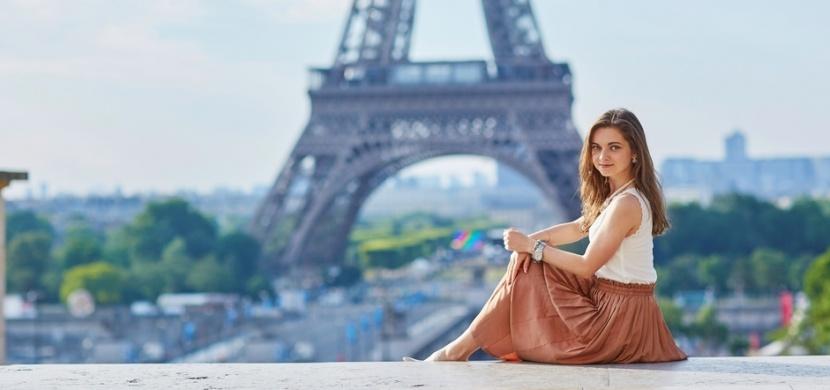 Proč jsou Francouzky tak okouzlující? Poznejte tajemství jejich přirozené krásy