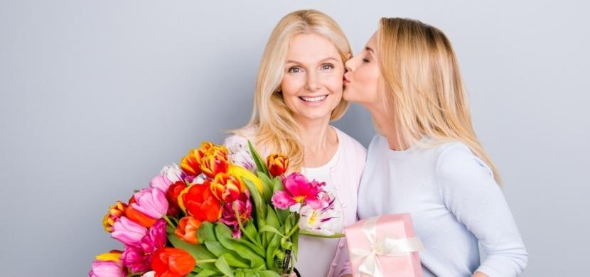 Den matek se blíží: Jak poznáte, že máte tu nejlepší mámu na celém světě?