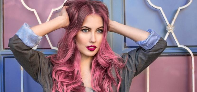 Jak se starat o barvené vlasy: Díky těmto trikům budou zdravé a krásné