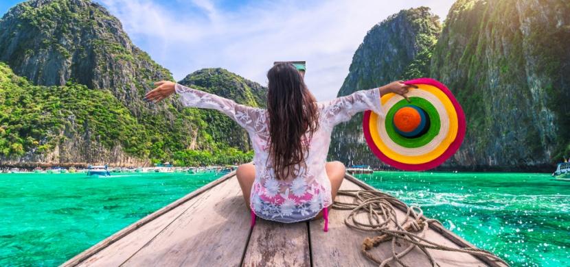 Levné cestování v Asii: Kde vás dovolená vyjde levněji než v Chorvatsku?