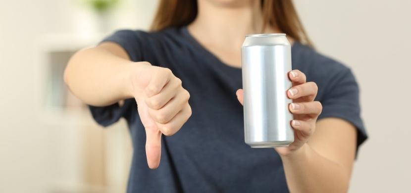 Maminka pila 6 energy drinků denně: Ve svých 32 letech má kardiostimulátor