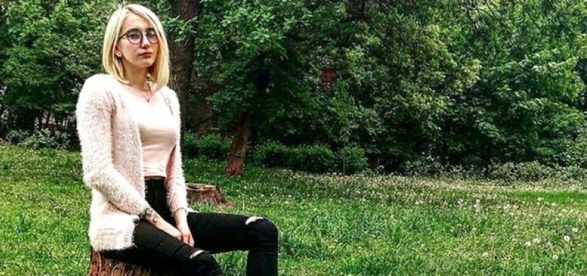 Dítě z Černobylu: Marijka Sovenko se po jaderné havárii narodila jako jediná v zakázané zóně