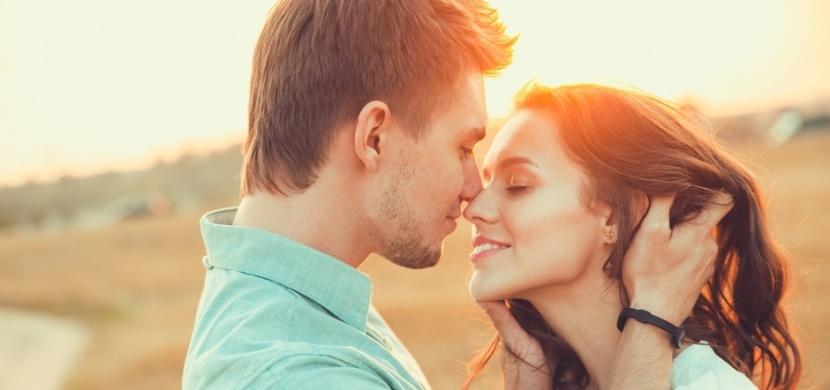 Během života se skutečně zamilujeme maximálně třikrát: A to vždy do jiného typu člověka