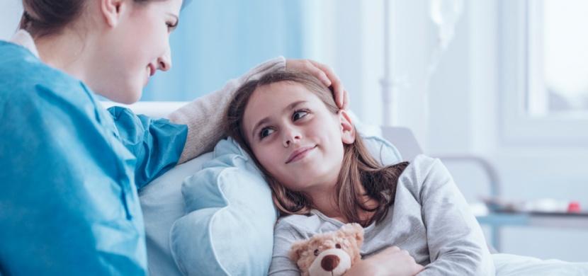 Nadační fond dětské onkologie Krtek: Víte, co dělají, jak a komu pomáhají?
