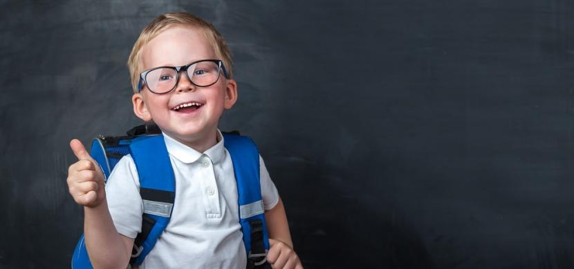 5 tipů, jak snížit tlak na děti před vysvědčením