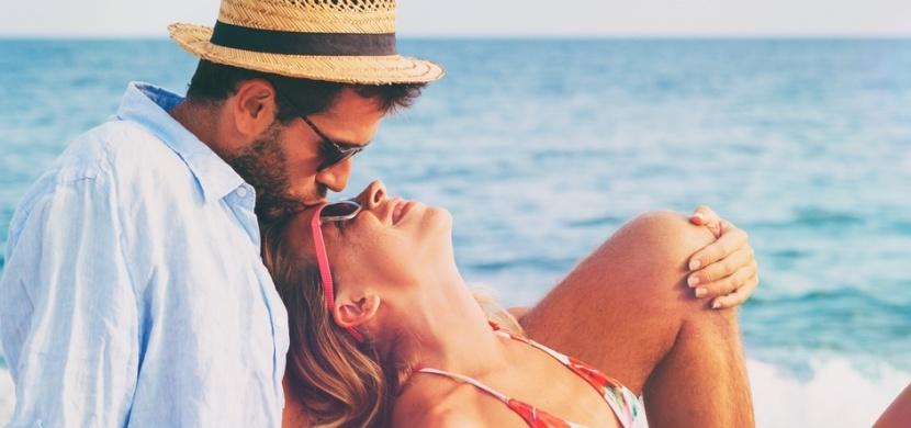 Pravidla letní lásky: Držte se jich, jedině tak si užijete žhavý letní flirt bez následků